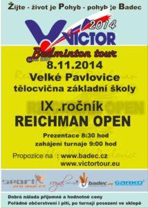 plakat na RO 2014